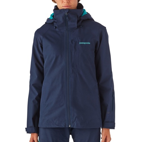 Kurtka WOMEN'S INSULATED POWDER BOWL JACKET