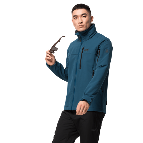 Kurtki EDWARD PEAK JACKET MEN
