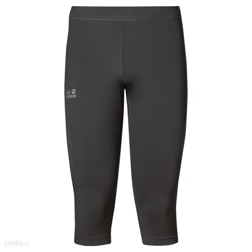 Leginsy PASSION TRAIL 3/4 TIGHTS MEN