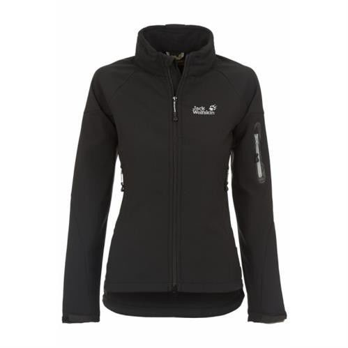 Softshellowa kurtka CHILLY PASS JACKET WOMEN