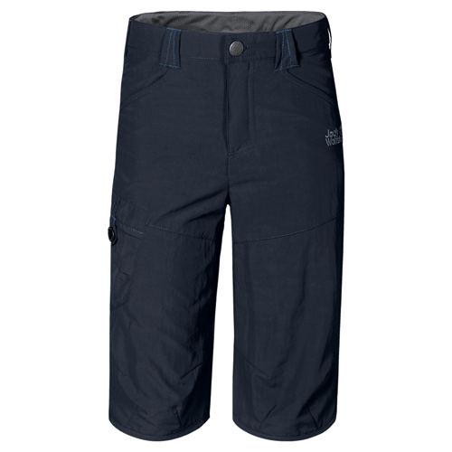 Spodenki SAFARI SHORTS BOYS