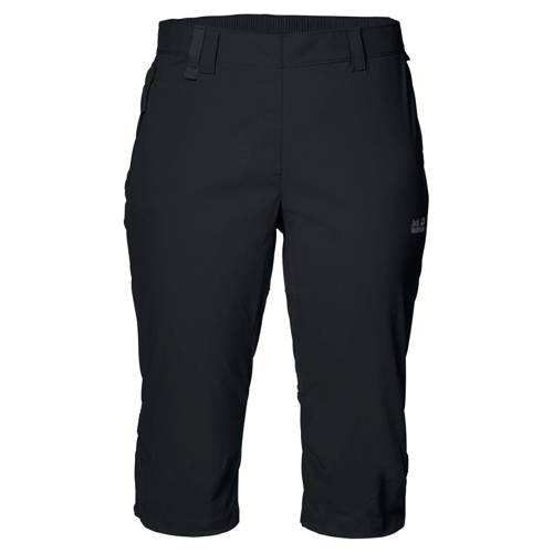 Spodnie ACTIVATE LIGHT 3/4 PANTS WOMEN