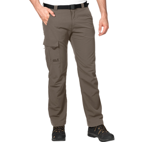 Spodnie CANVAS SAFARI PANTS MEN