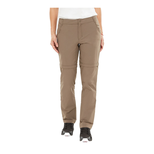 Spodnie EXPLORATION CONVERTIBLE WOMEN