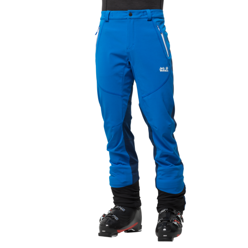 Spodnie GRAVITY SLOPE PANTS MEN