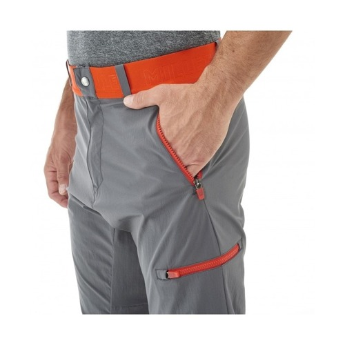 Spodnie HAUROKO STRETCH PANTS