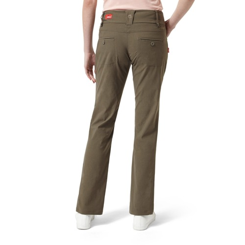 Spodnie NOSILIFE CLARA PANTS WOMEN