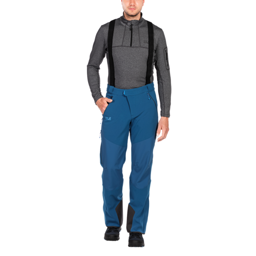 Spodnie NUCLEON PANTS MEN