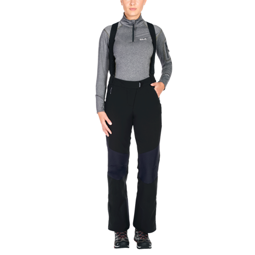 Spodnie NUCLEON PANTS WOMEN