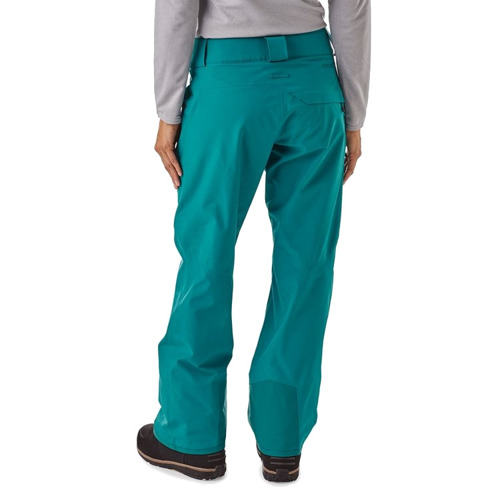 Spodnie POWDER BOWL PANT WOMEN GORE-TEX
