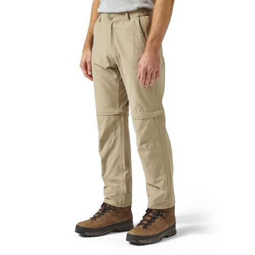 Spodnie TREK CONVERTIBLE TROUSERS