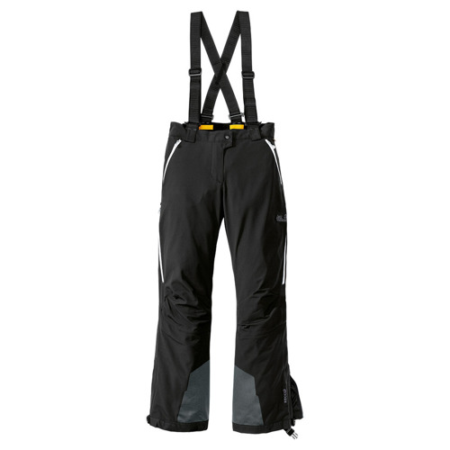Spodnie softshellowe NUCLEON PANTS WOMEN